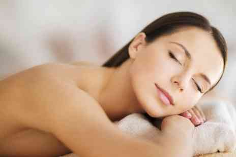 Buxton Palace Hotel - Spa Day With Afternoon Tea and Treatments - Save 50%