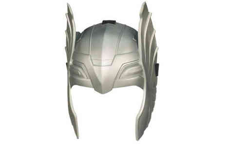 Bargainmax - The Avengers Thor Mask - Save 55%