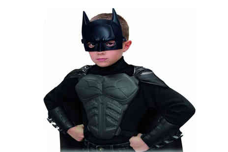 Bargainmax - Batman The Dark Knight Rises Batsuit for Kids - Save 30%