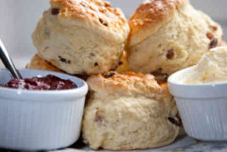 Southwell Garden Centre - Afternoon Tea with Sandwiches and Cakes for Tw - Save 50%