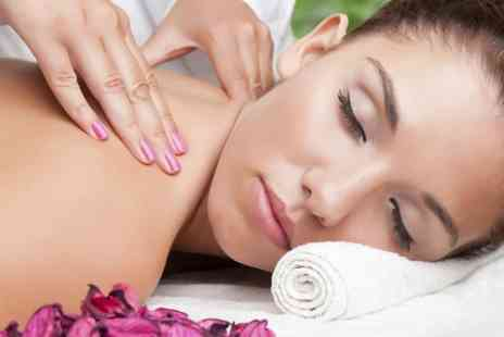 Beauty with Clare - Aromatherapy Facial  - Save 65%