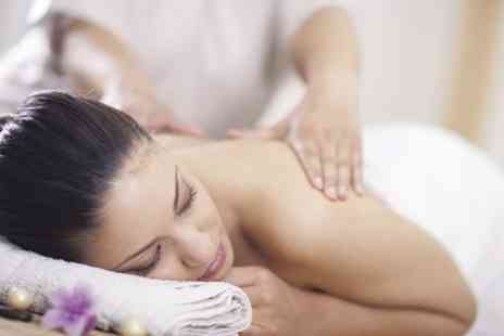 About You Health - One Hour Full Body Massage - Save 51%