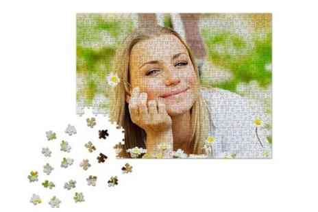 My Photo Puzzle - Personalised Photo Jigsaw Puzzle - Save 57%