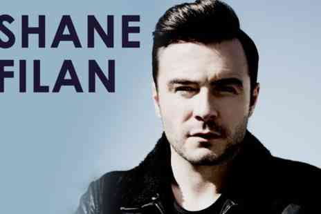 Worthing Theatres - One Ticket to Shane Filan Live show - Save 50%