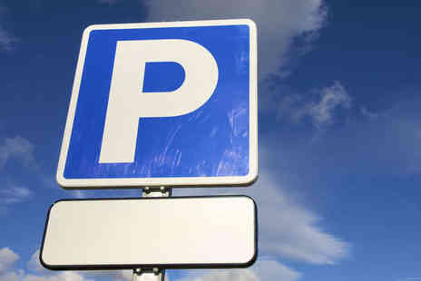 South Liverpool Airport Parking - Eight  Days of Parking with Park and Ride - Save 64%