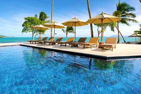 Fair House Villas - Three Night Break with Upgrade & Massage - Save 65%