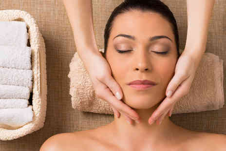 Serenity Beauty and Hair - Soothing Massage and Lucious Facial for One - Save 66%