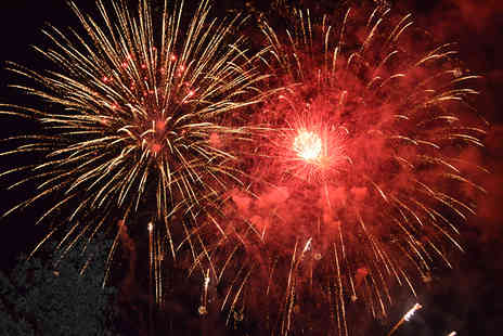 Harrow Fireworks - Child ticket to Harrow fireworks display - Save 50%