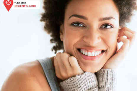 Sonria Dental Clinic - Laser Teeth Whitening - Save 84%