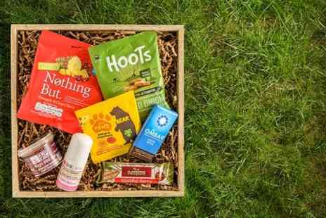 thevegan kind - TheVeganKind Lifestyle Subscription Box - Save 50%