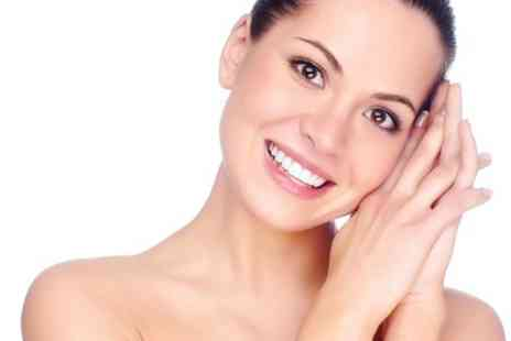 Bright White Smiles - Teeth Whitening  - Save 52%