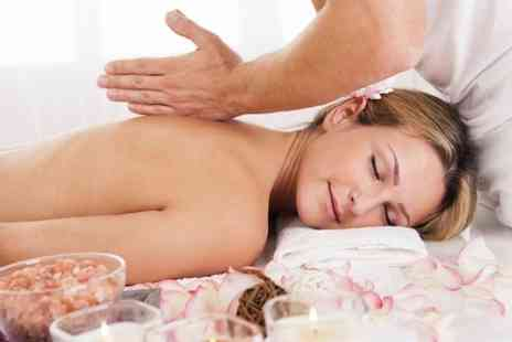 Balinese Spa - Individual or Couples Massage - Save 0%