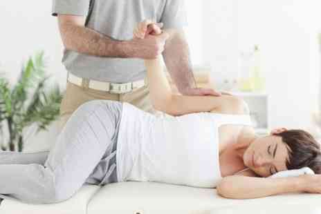 Core Health & Wellness - Chiropractic or Osteopathic Consultation - Save 86%