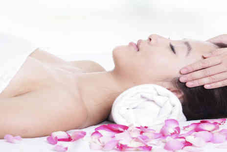 Salon Rachel Anne - Luxury facial treatments now available - Save 58%