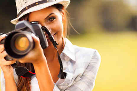 My Distance Learning College - Digital Photography Distance Learning Course - Save 71%