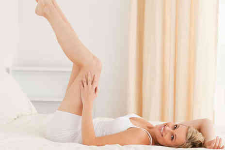 Pearl Skin Clinic - Six Sessions of Laser Hair Removal on One Small or One Medium  - Save 88%
