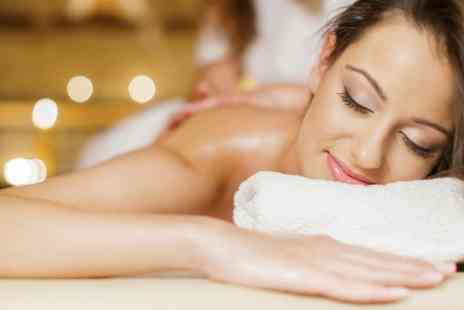 A1 Nails and Skin Clinic - Full Body or Hot Stone Candlelit Massage - Save 0%