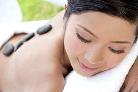 Unique Beauty Boutique - Bespoke Facial or Hot Stone Massage, or Both - Save 52%