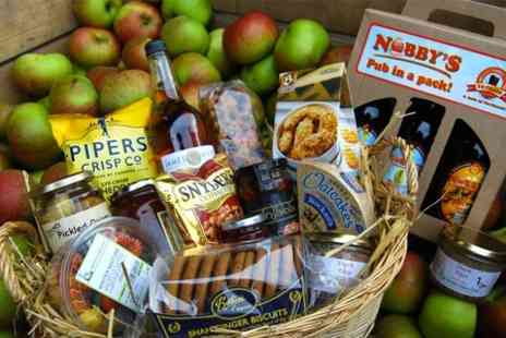 Smiths Farm Shop - Christmas Hamper - Save 50%