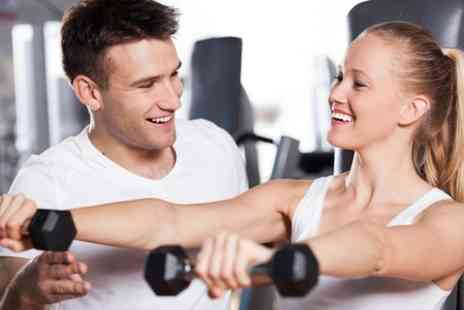Invigorate Health and Fitness - Personal Training with Invigorate Health and Fitness  - Save 50%
