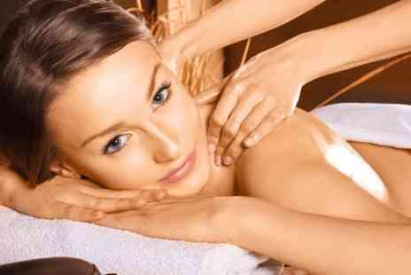 Ashleys Beauty Salon - Luxury pick n mix beauty pamper package  - Save 0%