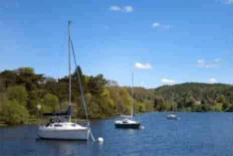 Waterhead Hotel - Two night Lake District getaway for two including breakfast - Save 0%