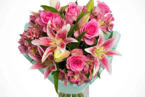 iflorist - Choice of Flower Bouquet  - Save 51%