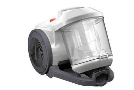 Atlantic Electronics - Vax 1800W Bagless Cylinder Vacuum Cleaner - Save 0%