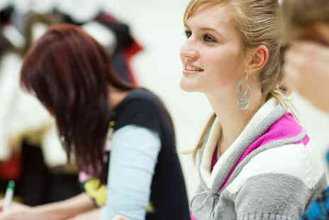 TEFL UK - Teach English as a Foreign Language with this Two Day Training Course - Save 71%