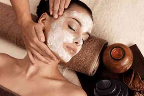 Teddys girls beauty parlour - Full body massage Plus facial - Save 0%