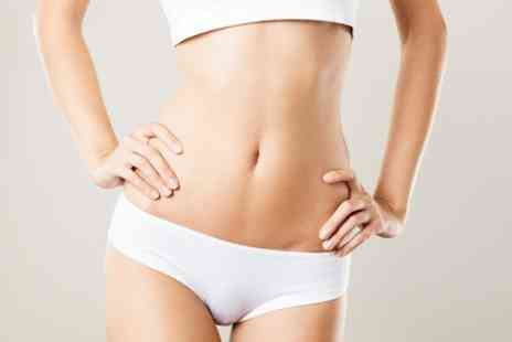 Serene Bodycare - Ultrasonic Lipolysis on Choice of Areas  - Save 90%