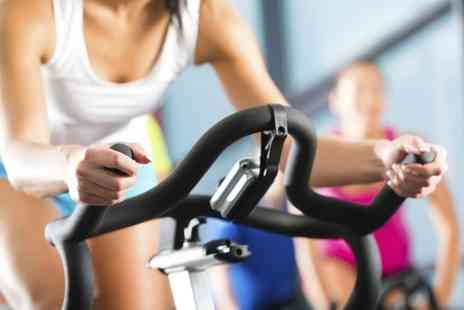 Paramount Health & Fitness - Ten Gym Passes or Three Month Membership  - Save 0%