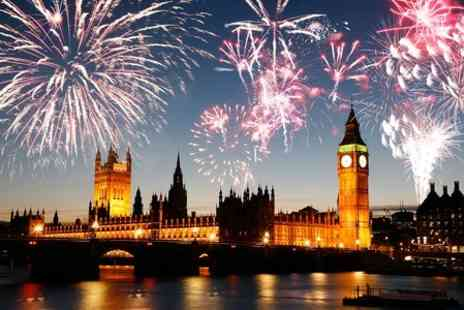 Experify - Guy Fawkes Cruise With Bubbles  - Save 51%