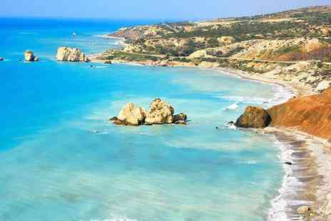 Major Travel - Five night self catering break in Cyprus - Save 35%
