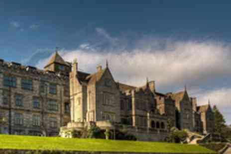 Bovey Castle Hotel - 3 Night Stay for Two - Save 52%