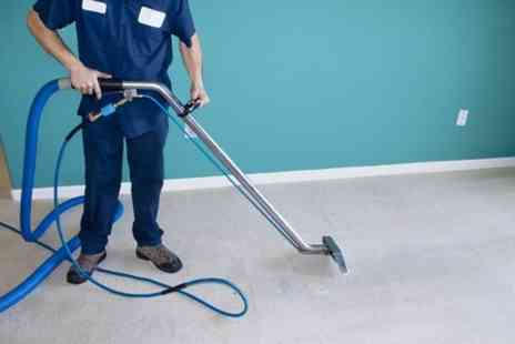 Fantastic Cleaners - Deep Clean of Two Carpets  - Save 56%