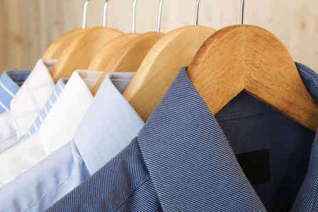 Ascots of London - £40 to Spend on Dry Cleaning - Save 53%