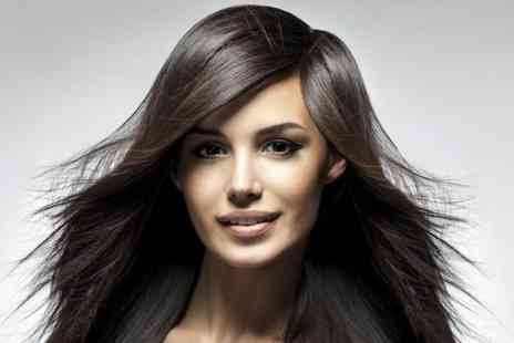 Colour Keys - Cut and Blow Dry With Deep Conditioning Treatment - Save 42%