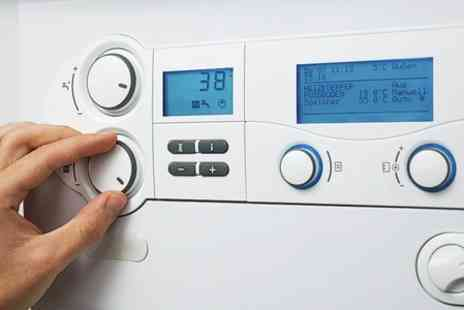 S.T.L Heating and Energy - Boiler Service - Save 0%