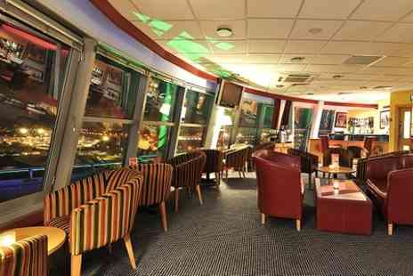 Ramada - Afternoon Tea For Two  - Save 0%