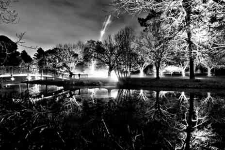 Syon Park - Entry  to Enchanted Woodland at Syon Park  - Save 0%