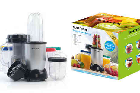 Ultimate Products - 300 Watt Blender Set - Save 38%