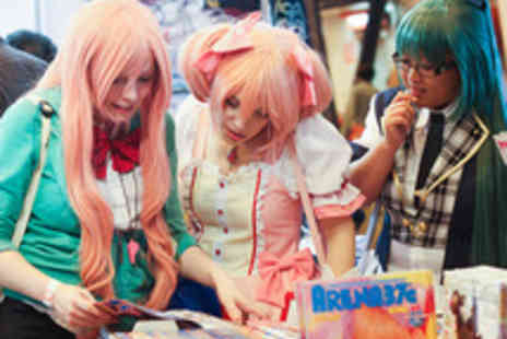 HYPER JAPAN - Ticket to HYPER JAPAN Christmas - Save 50%