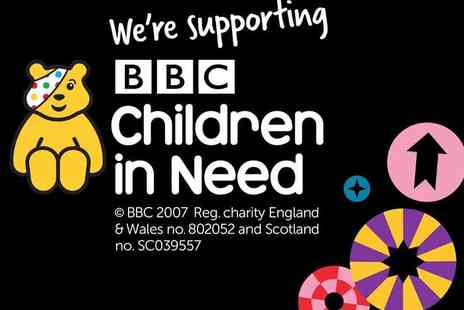 BBC Children in Need - £20 Donation to BBC Children in Need - Save 0%