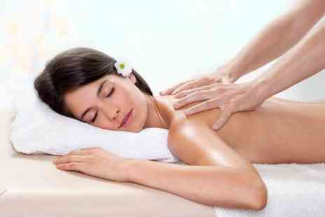 Seaview Health & Beauty Studios - Swedish Massage Plus Revitalising Facial - Save 62%