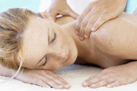 Easy Thai Spa - Choice of One Hour Massage - Save 47%