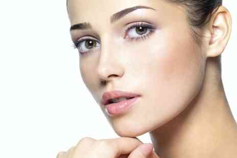 Tips n Toes - Microdermabrasion Plus Stone Therapy Massage - Save 68%