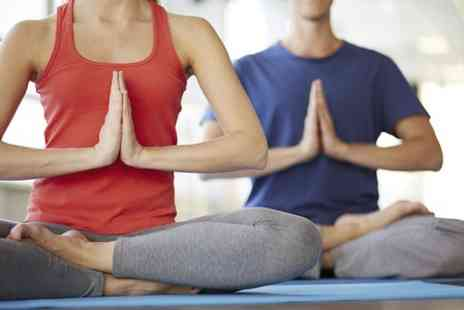 Maryada Pushti Yoga - Six Yoga Sessions - Save 74%