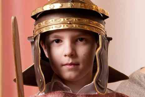 Canterbury Roman Museum -  Family Entry to Canterbury Roman Museum - Save 63%