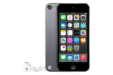 Sydney Trading - Apple iPod Touch 5th Generation 16GB - Save 13%